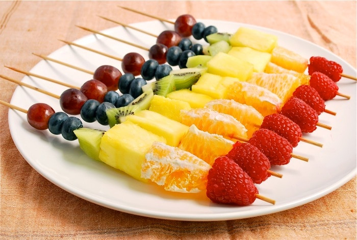 Healthy Snacks For Teens  Healthy Snacks for Kids for Work for School for Weight