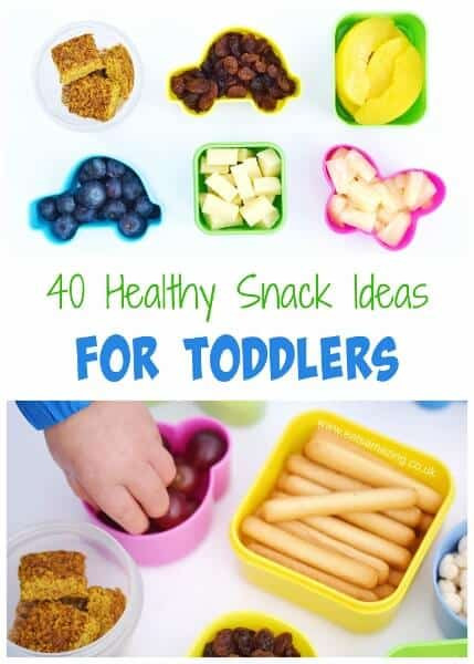 Healthy Snacks For Toddlers And Preschoolers  Healthy Snack Ideas for Toddlers LoveGoodFood