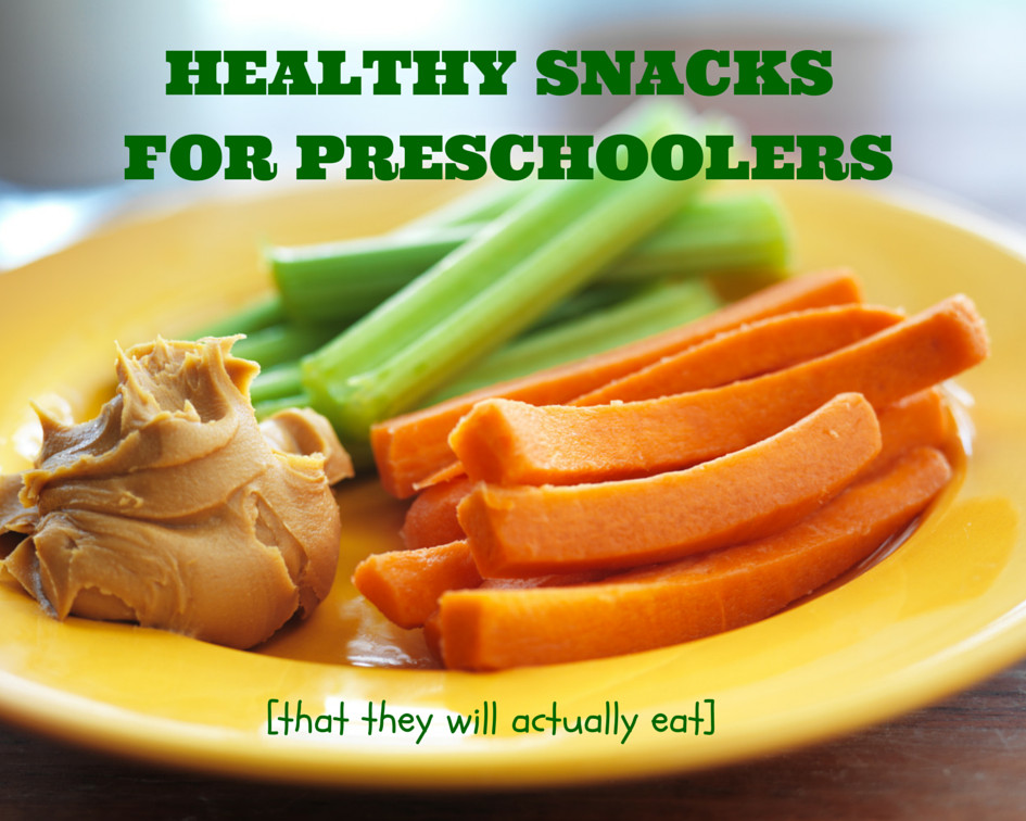 Healthy Snacks For Toddlers And Preschoolers  Healthy Snacks for Preschoolers Mom to Mom Nutrition
