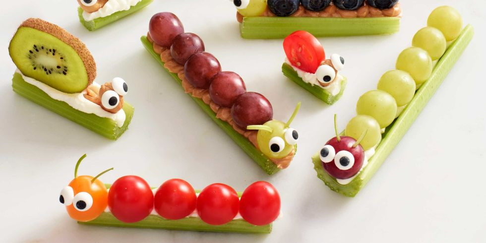 Healthy Snacks For Toddlers And Preschoolers  SCOUT