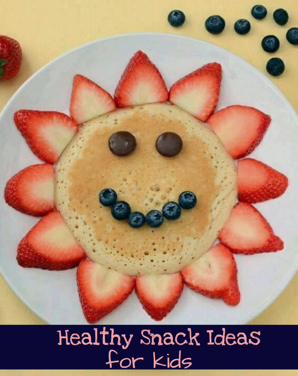 Healthy Snacks For Toddlers And Preschoolers  19 Healthy Snack Ideas Kids WILL Eat Healthy Snacks for