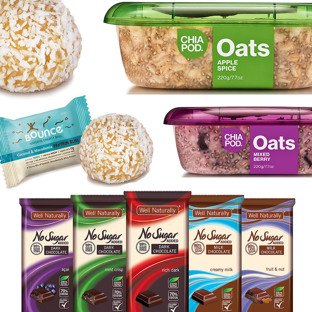 Healthy Snacks To Buy  Healthy Food To Buy