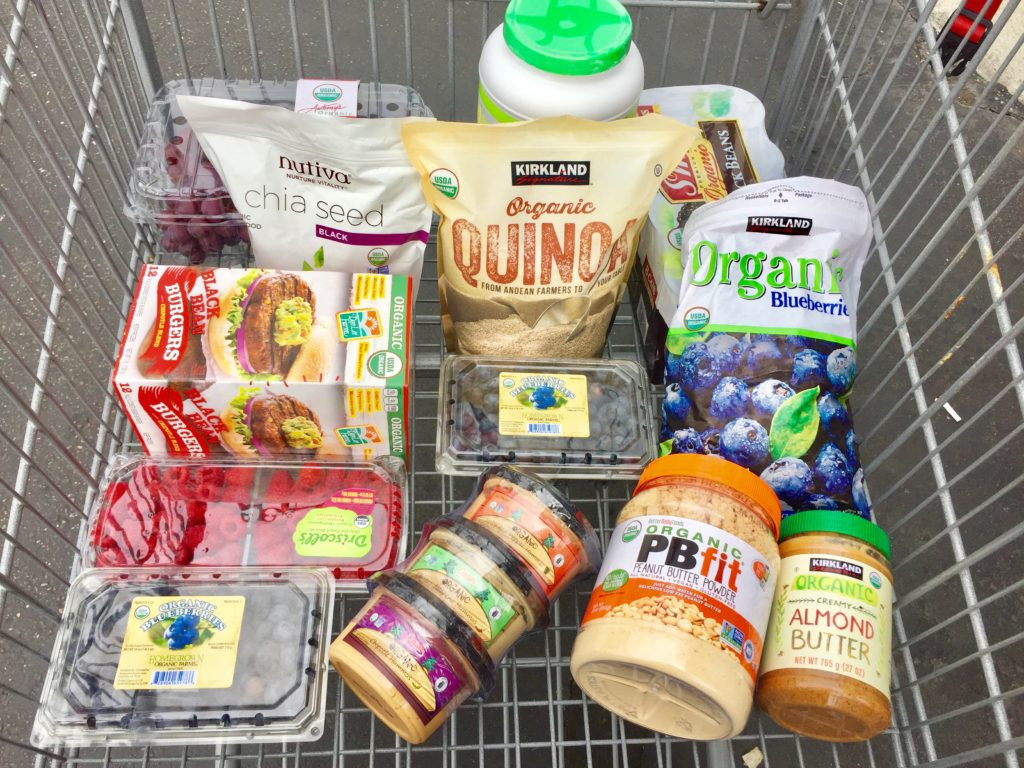 Healthy Snacks To Buy  Top 10 Healthy Foods to Buy at Costco Mile High Dreamers