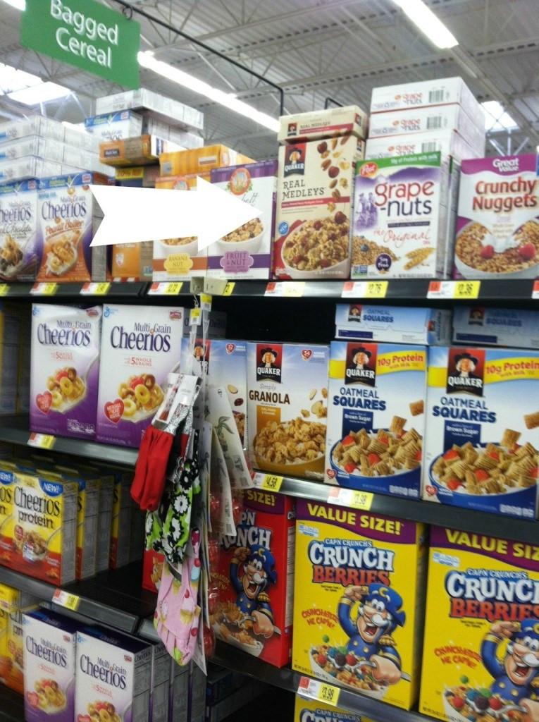 Healthy Snacks To Buy At Walmart  No Bake Energy Bites a Healthy Snack – The Bajan Texan