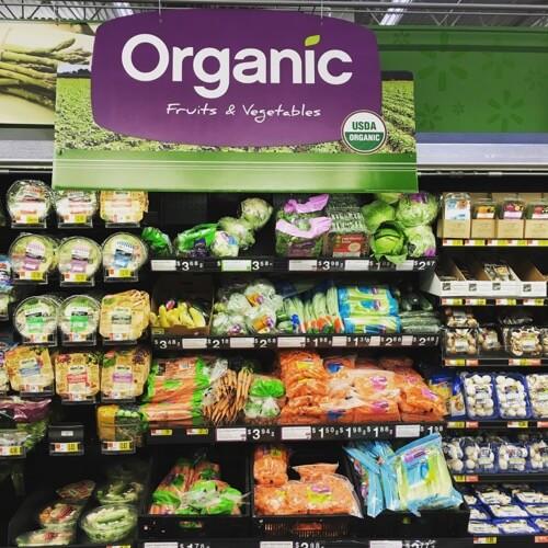 Healthy Snacks To Buy At Walmart  Real Food at Walmart What to Buy 100 Days of Real Food