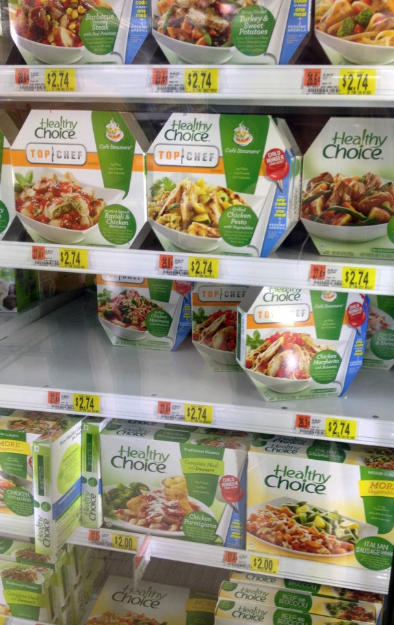 Healthy Snacks To Buy At Walmart  Making Healthy Choices Busy Weeknights Not Quite