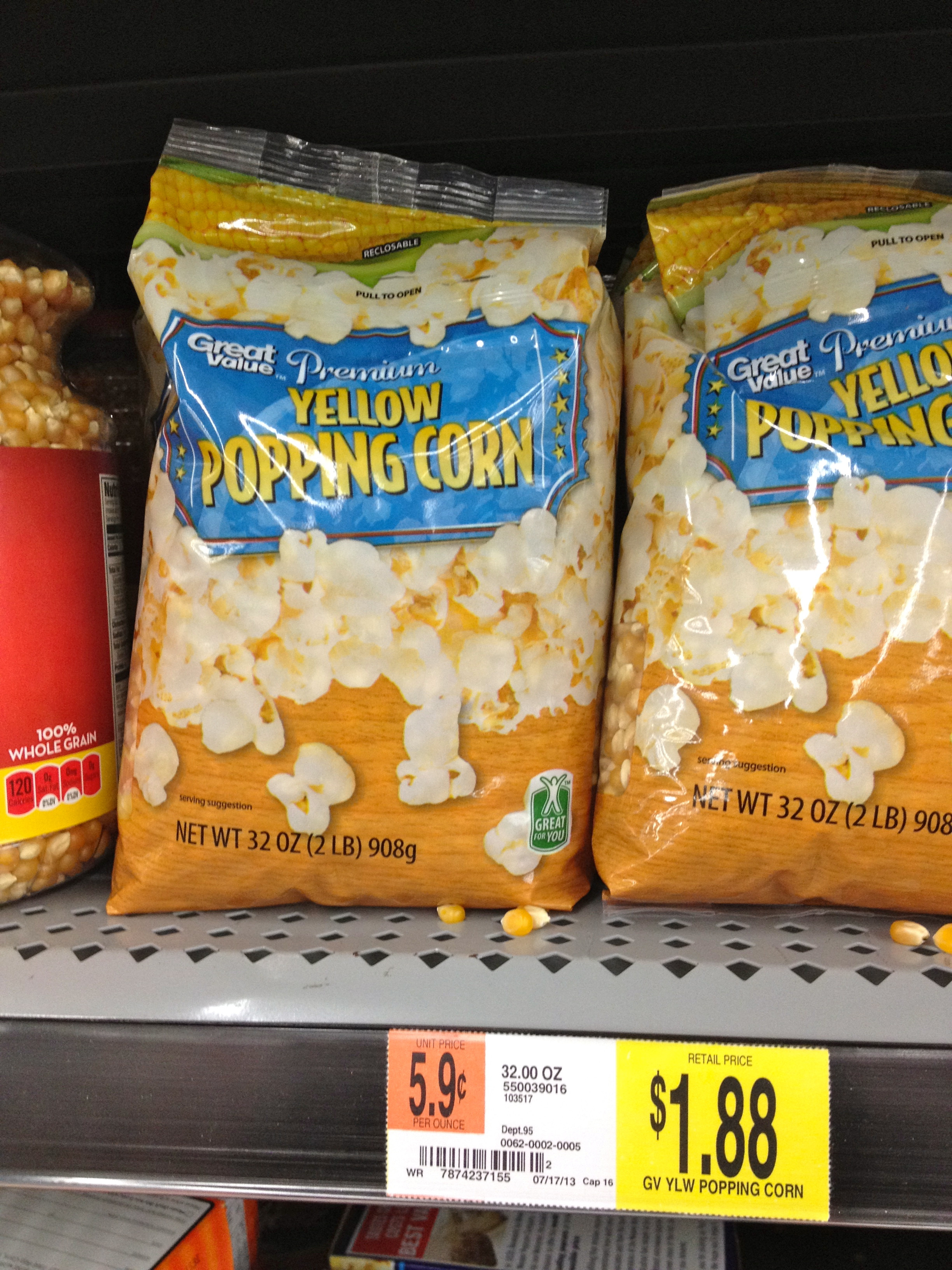 Healthy Snacks To Buy At Walmart  10 Healthy Packaged Snacks from Walmart