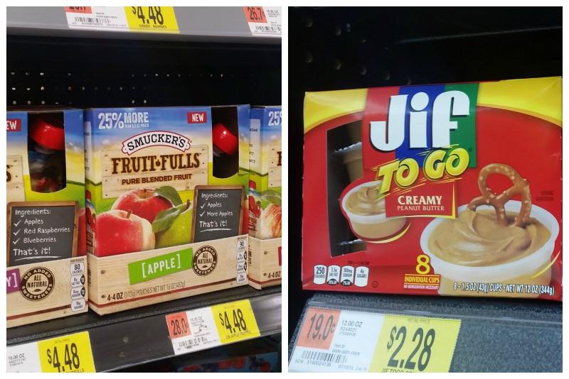 Healthy Snacks To Buy At Walmart  Healthy Snacks for Summer Adventures A Grande Life