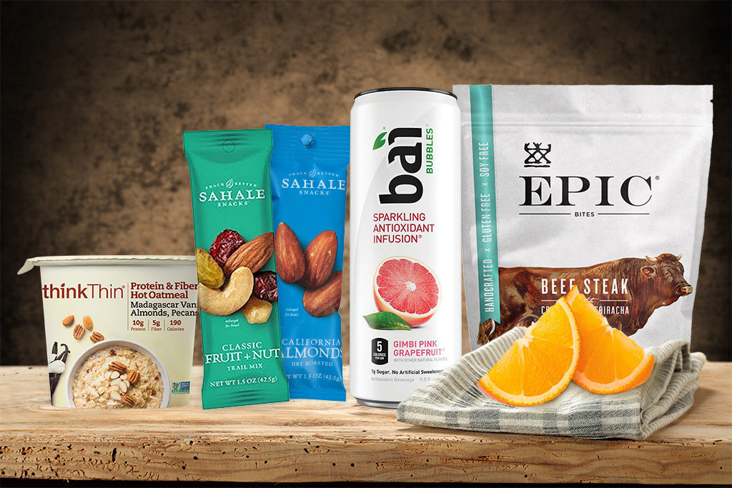Healthy Snacks To Buy  Best Places to Buy Healthy Snacks