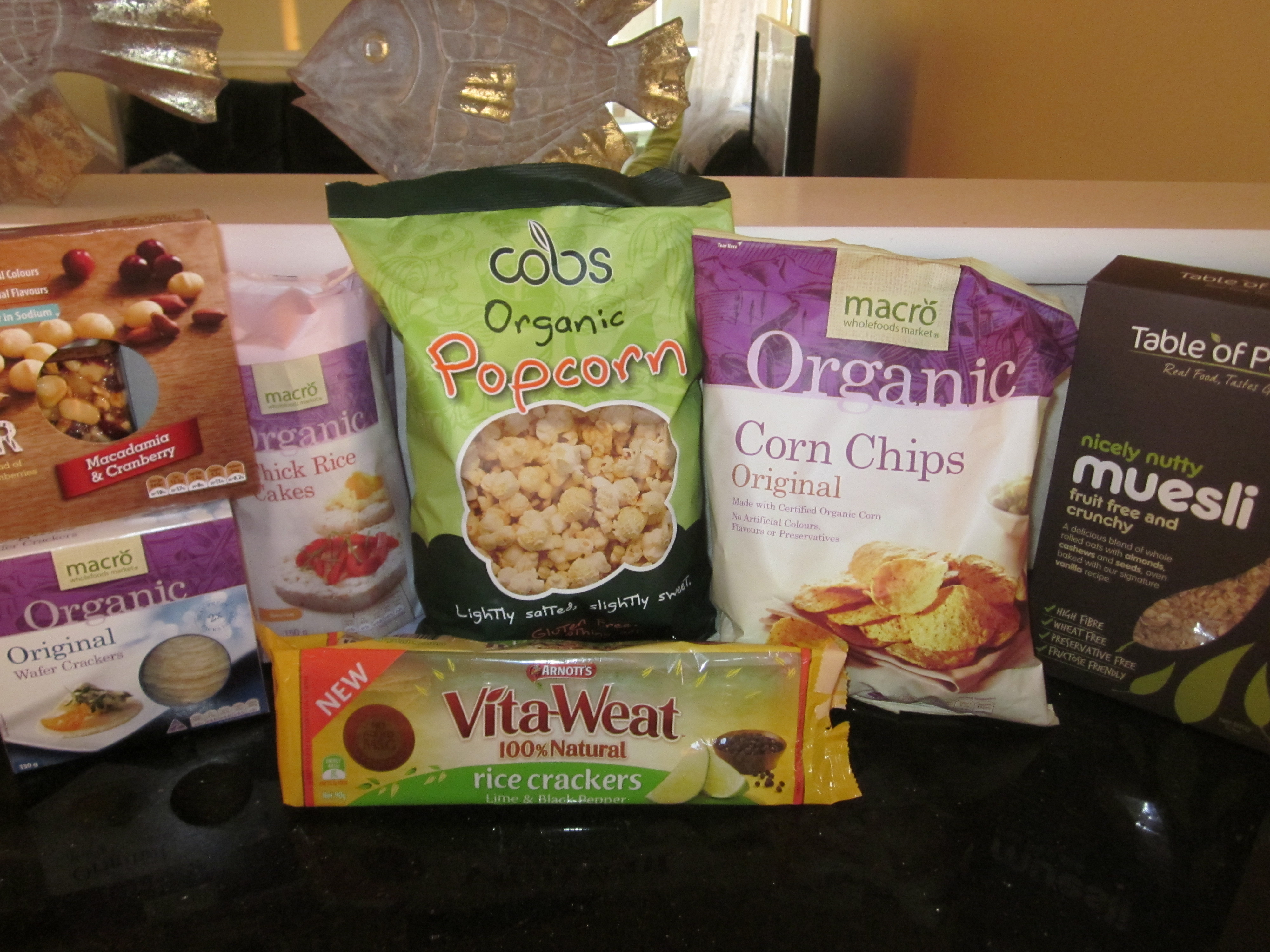 Healthy Snacks To Buy  What I Bought at the Grocery Store Healthy Foods