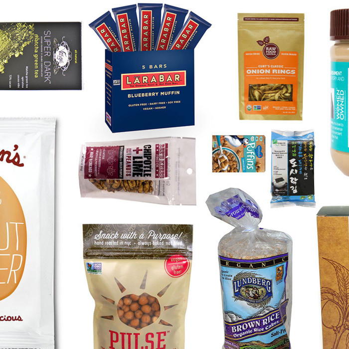 Healthy Snacks To Buy  The Best Healthy Snacks You Can Buy on Amazon
