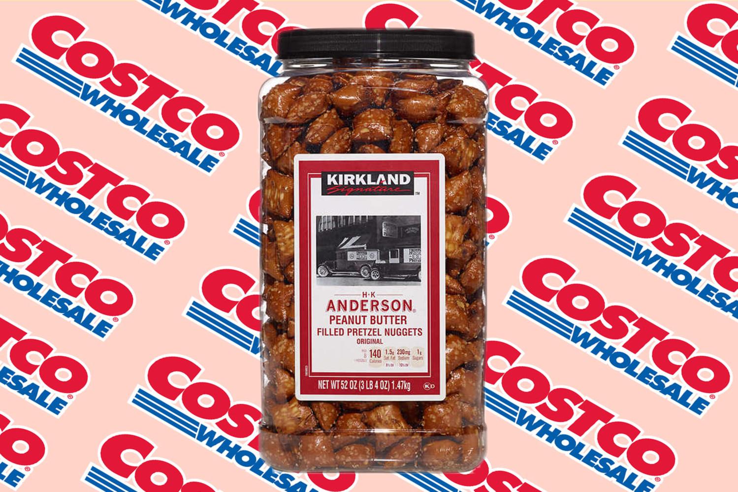 Healthy Snacks You Can Buy  Healthy Snacks Costco Kirkland