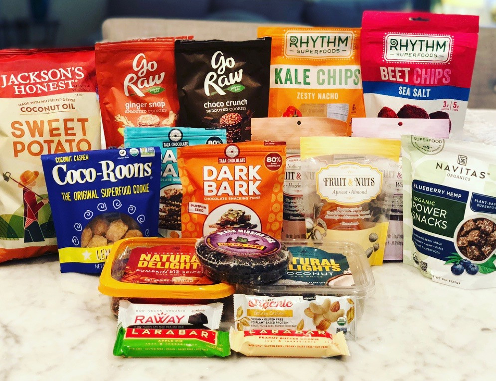 Healthy Snacks You Can Buy  Healthy Snacks you can Lindsay s Healthy Living