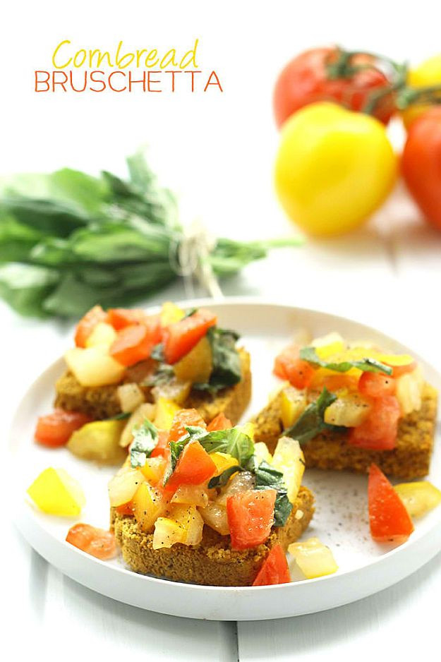 Healthy Thanksgiving Appetizers  Healthy Appetizer Ideas For Thanksgiving