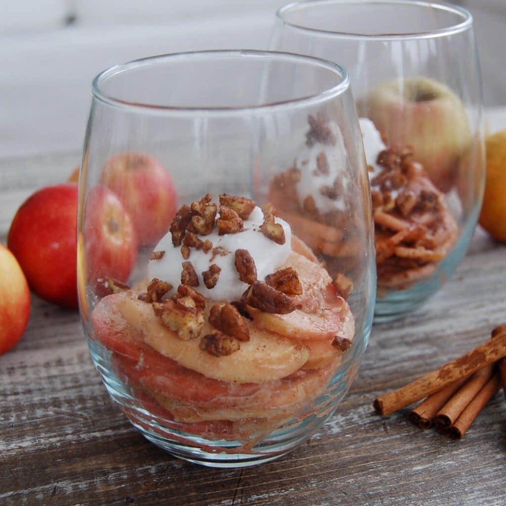 Healthy Thanksgiving Desserts  Healthy Thanksgiving Dessert Recipes
