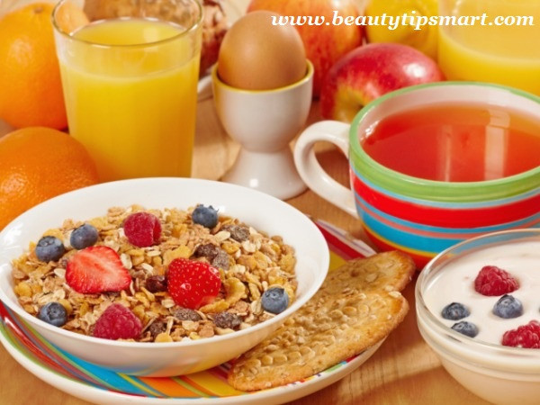 Healthy Vegan Breakfast For Weight Loss  Easy Healthy Indian Ve arian Breakfast Recipes To Lose