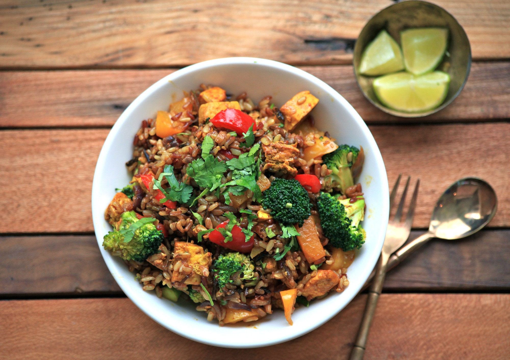 Healthy Vegetarian Dinner Ideas  5 healthy ve arian recipes inspired by India Healthista