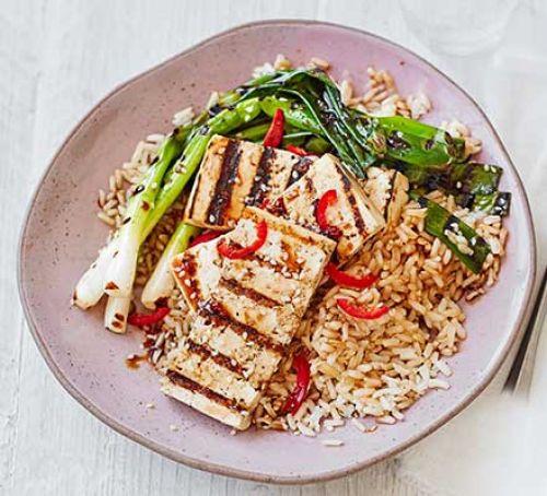 Healthy Vegetarian Dinner Ideas  Healthy ve arian recipes