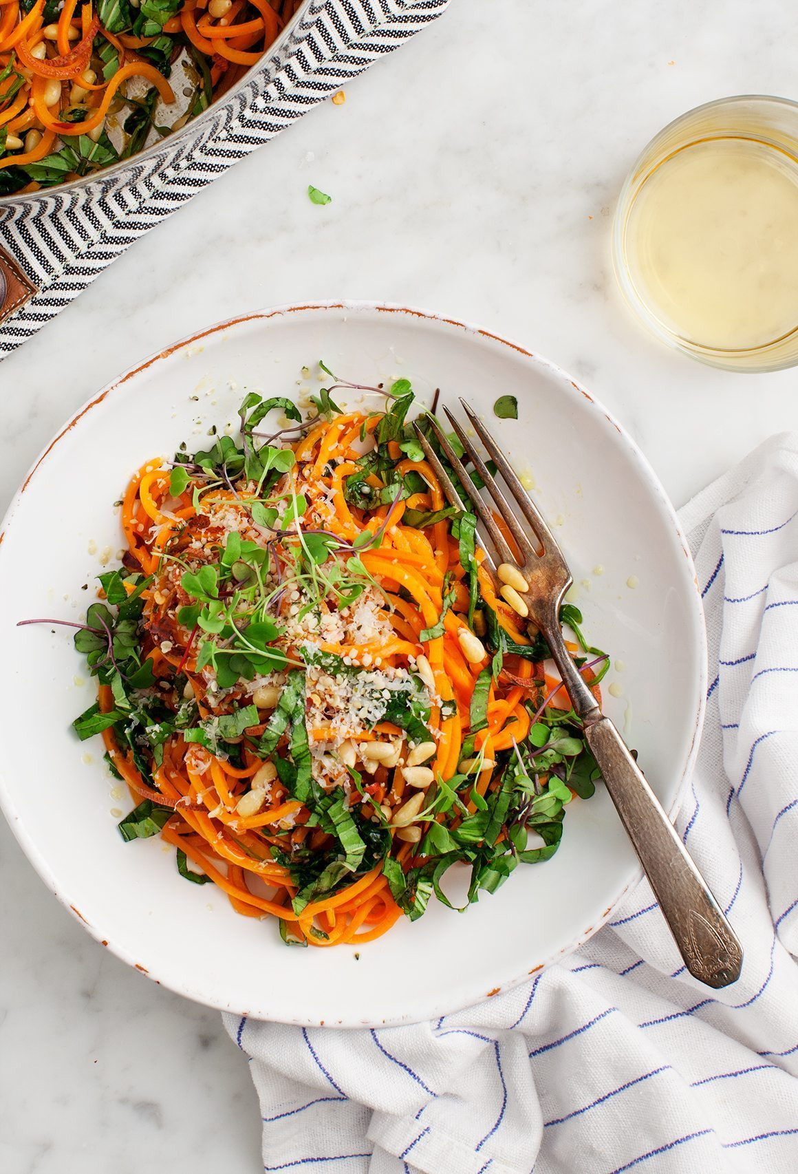Healthy Vegetarian Dinner Ideas  Healthy Ve arian Dinner Recipes Love and Lemons