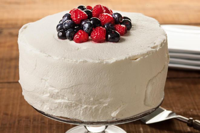 Heavy Whipping Cream Dessert Recipes  Make Ahead Whipped Cream Recipe Chowhound