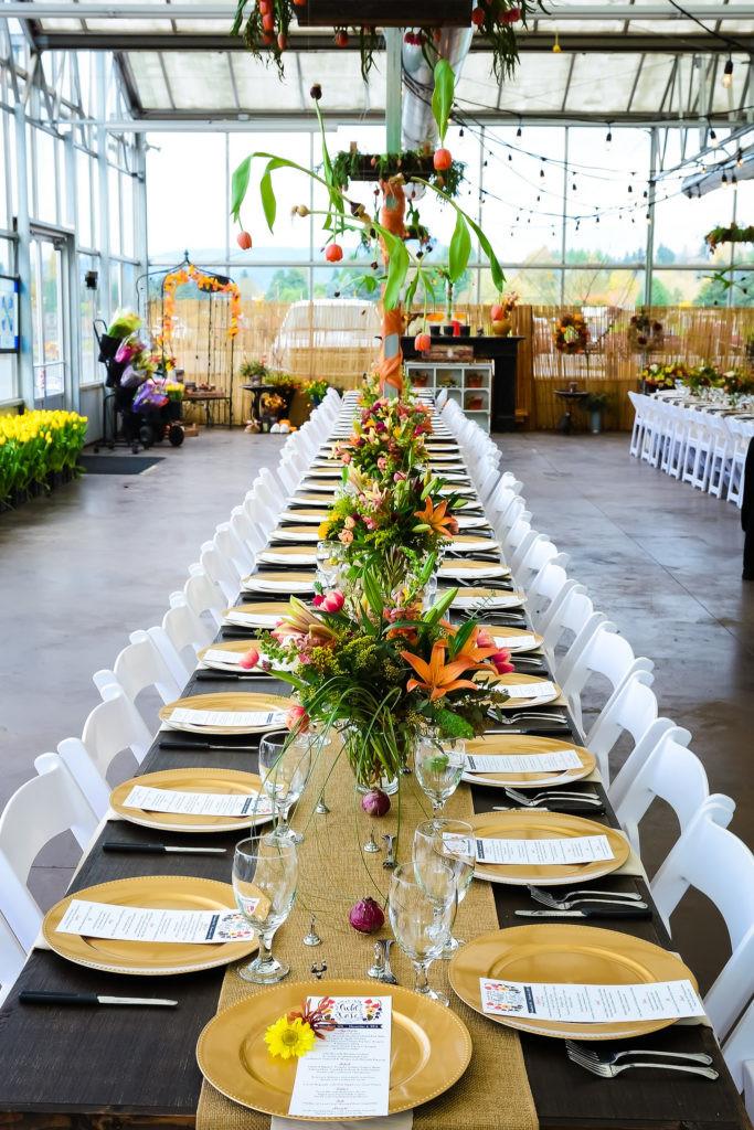 Heb Thanksgiving Dinner 2016  American Grown Flowers