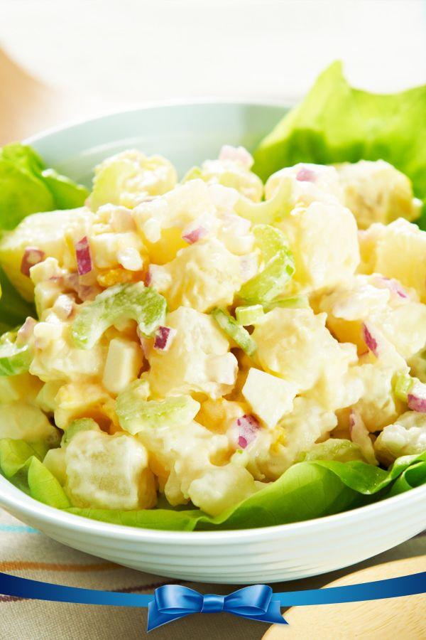 Hellmans Potato Salad  1000 images about Hellmann s Classic Recipes on Pinterest