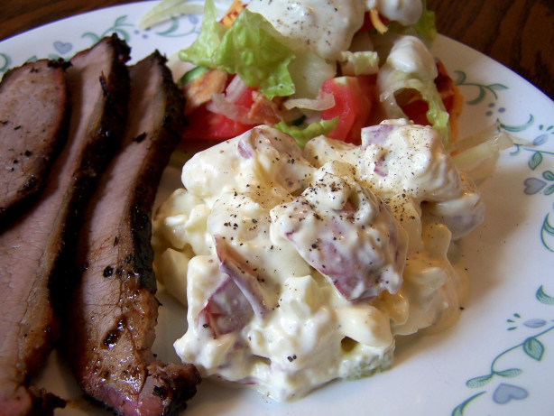 Hellmans Potato Salad  The Original Potato Salad Recipe Food