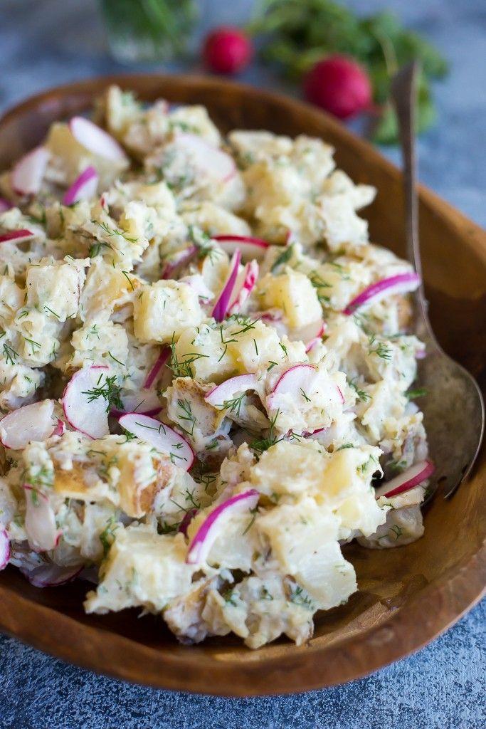 Hellmans Potato Salad  25 best ideas about Hellman s potato salad on Pinterest