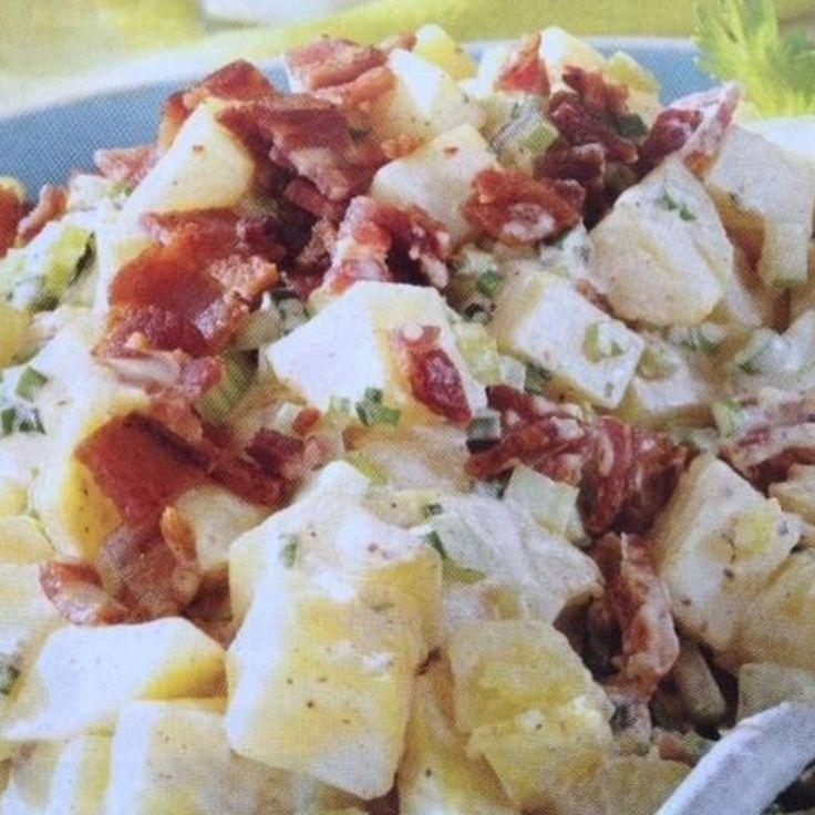 Hellmans Potato Salad  Best 25 Hellman s potato salad ideas on Pinterest
