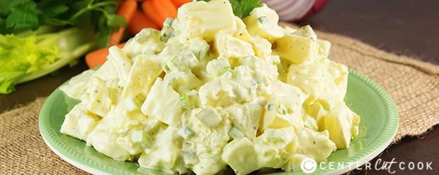 Hellmans Potato Salad  Classic Potato Salad Recipe