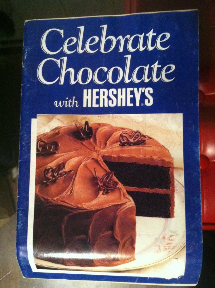 Hershey'S Chocolate Cake  Celebrate Chocolate with Hershey s 1471