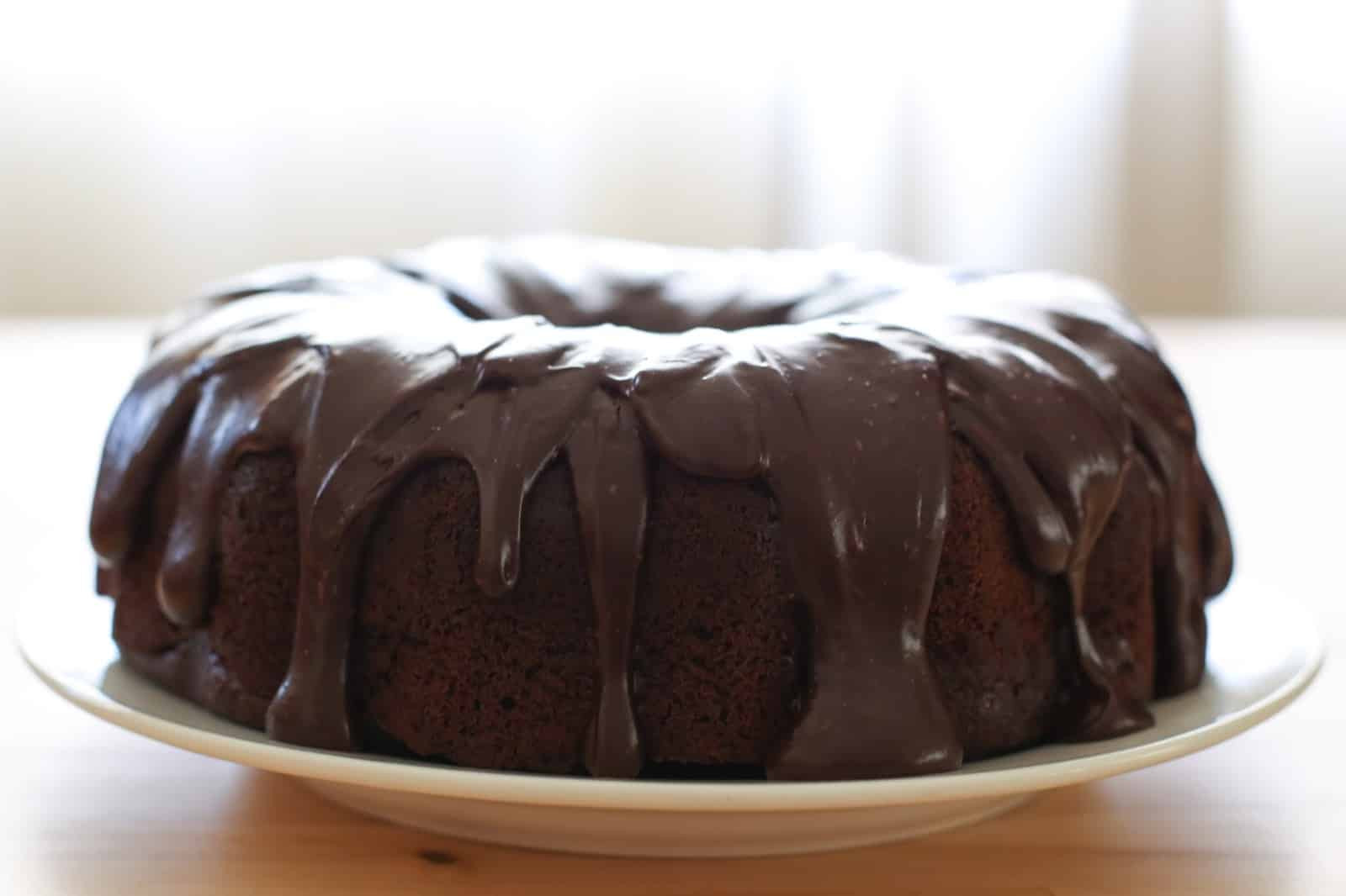 Hershey'S Perfectly Chocolate Cake  Hershey s Perfect e Bowl Chocolate Cake traditional and