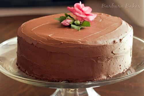 Hershey'S Perfectly Chocolate Cake  Hershey s Perfectly Chocolate Cake