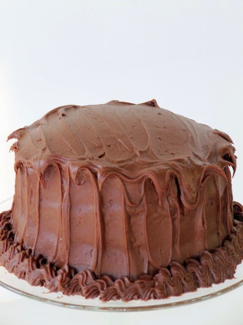Hershey'S Perfectly Chocolate Cake  ce Upon A Chocolate Life Hershey s Perfectly Chocolate Cake
