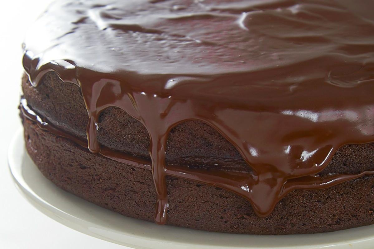 Hershey'S Perfectly Chocolate Cake  Perfect Dairy Free Gluten Free Chocolate Birthday Cake Recipe