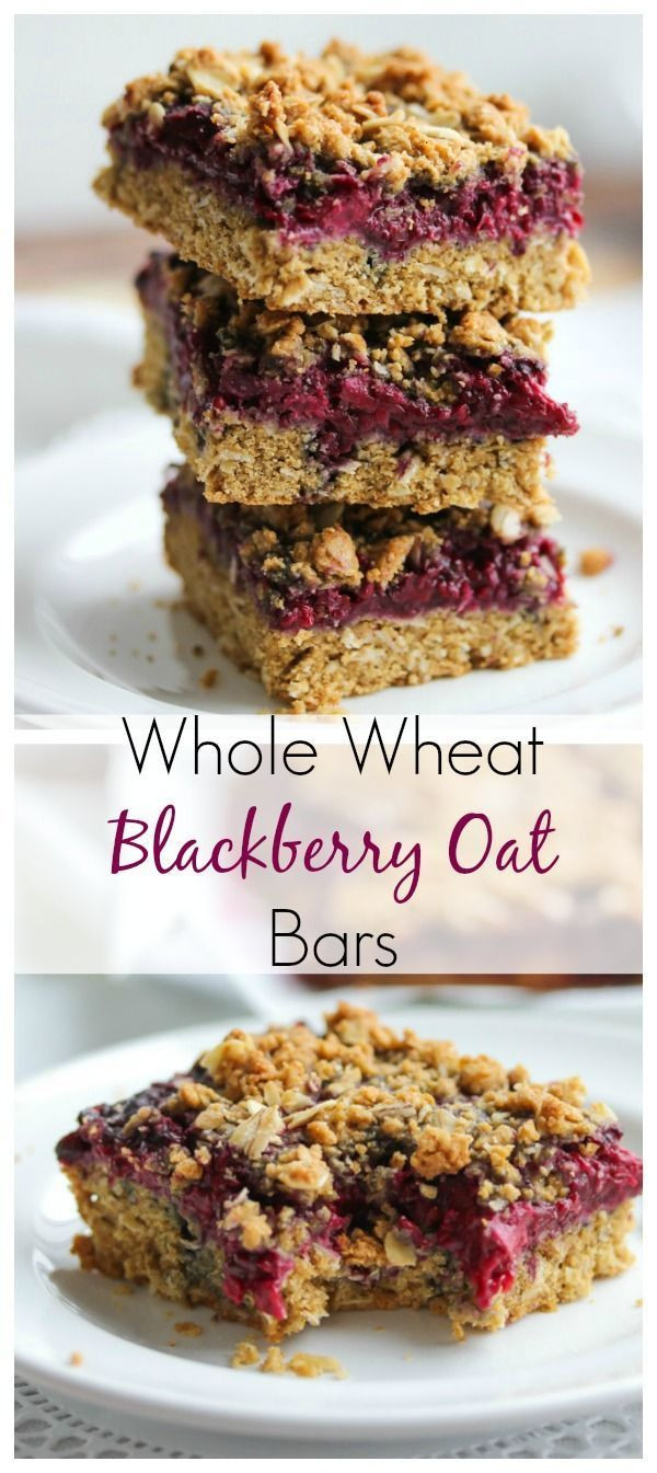 High Fiber Desserts  17 Best images about Whole Grains on Pinterest