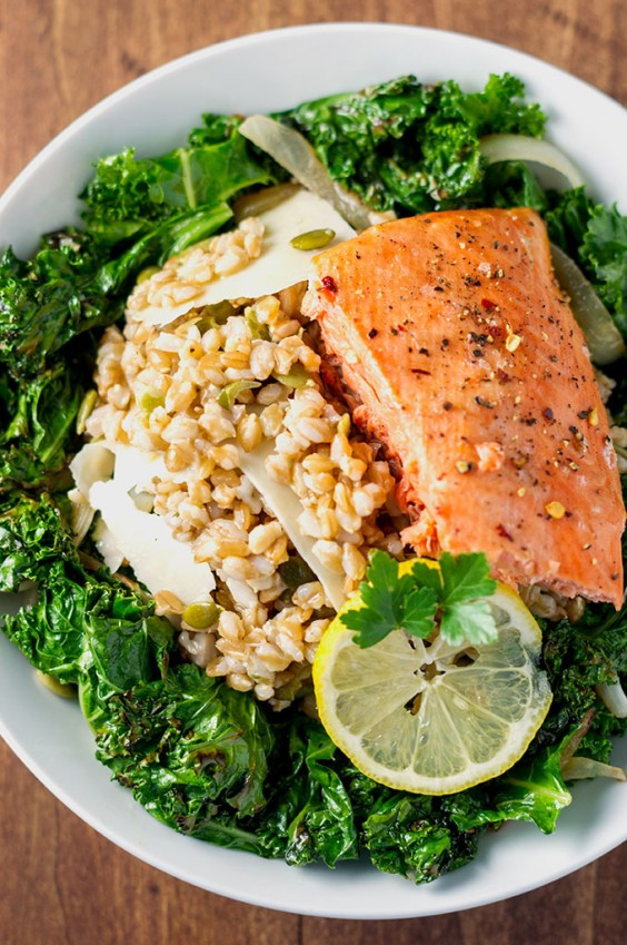 High Fiber Dinners  High Fiber Foods 23 Lunch Recipes That ll Fill You Up