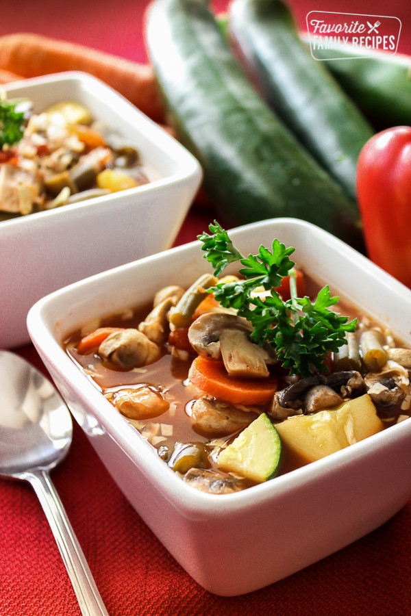 High Fiber Recipes For Weight Loss  Weight Loss Magic Soup