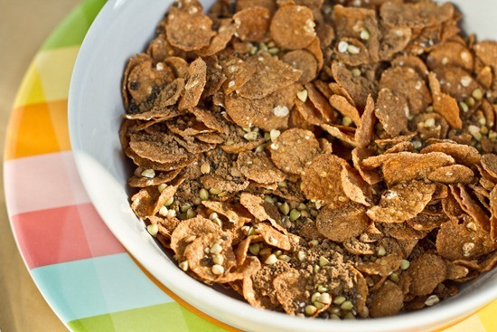 High Fibre Breakfast Cereals  5 Metabolism Boosting Foods