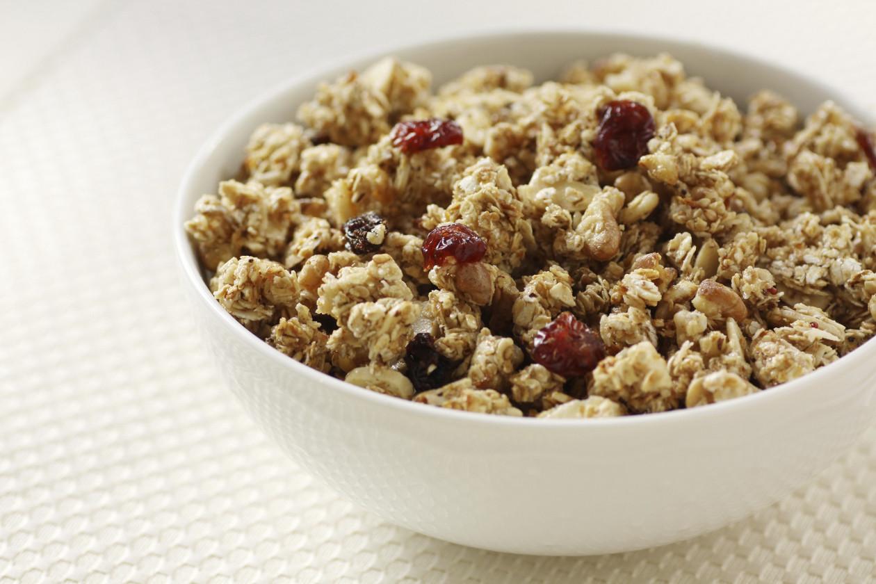 High Fibre Breakfast Cereals  La realidad de los cereales