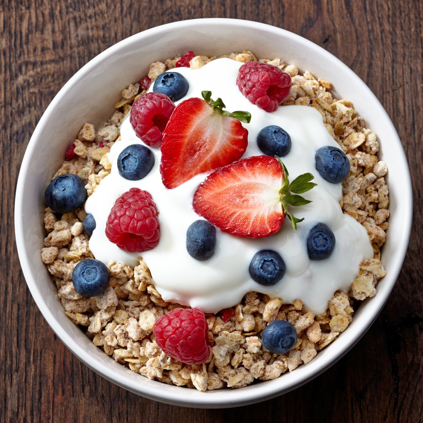 High Fibre Breakfast Cereals  If you choose to eat cereals high in fibre and with