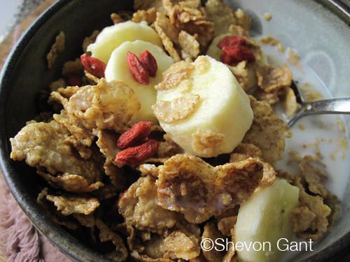 High Fibre Breakfast Cereals  Pots & Dishes High Fiber Breakfast Cereals