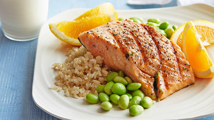 High Protein Dinner  31 Post Gym Dinners with Loads of Protein Recipes