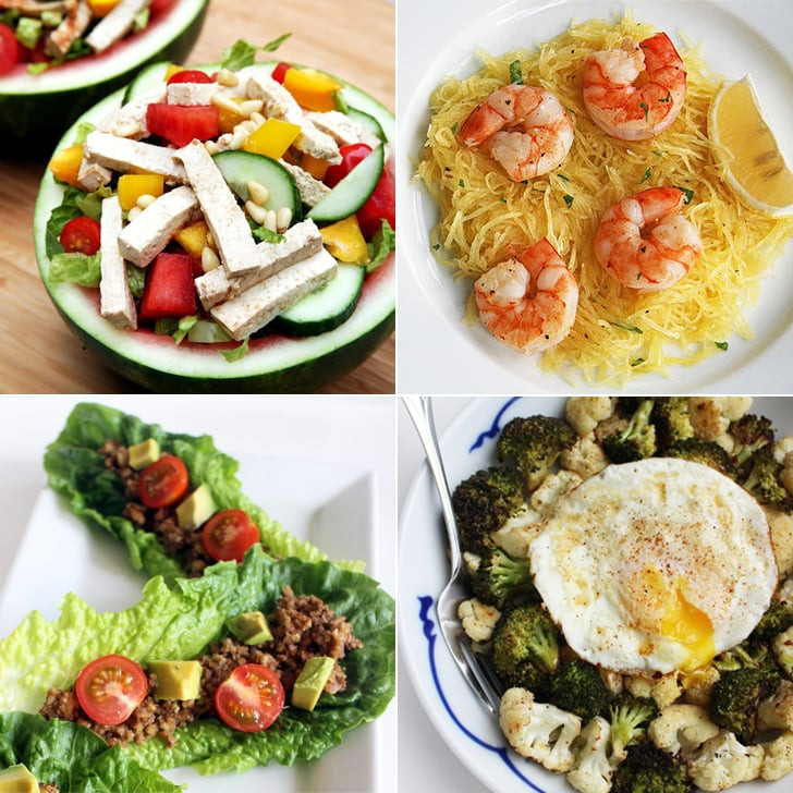 High Protein Dinner  Bud Friendly High Protein Recipes