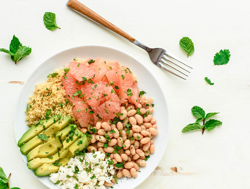 High Protein Dinner  10 High Protein Dinners You Can Make In 20 Minutes Less
