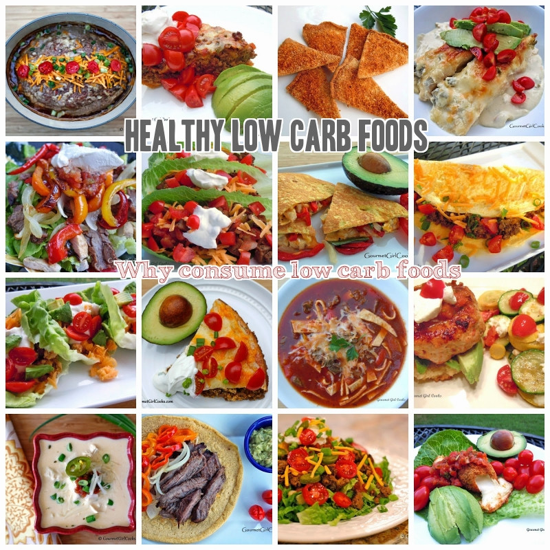 High Protein Low Carb Snacks Recipes  Go Back In Your Age With 9 Super Anti Aging Home Reme s