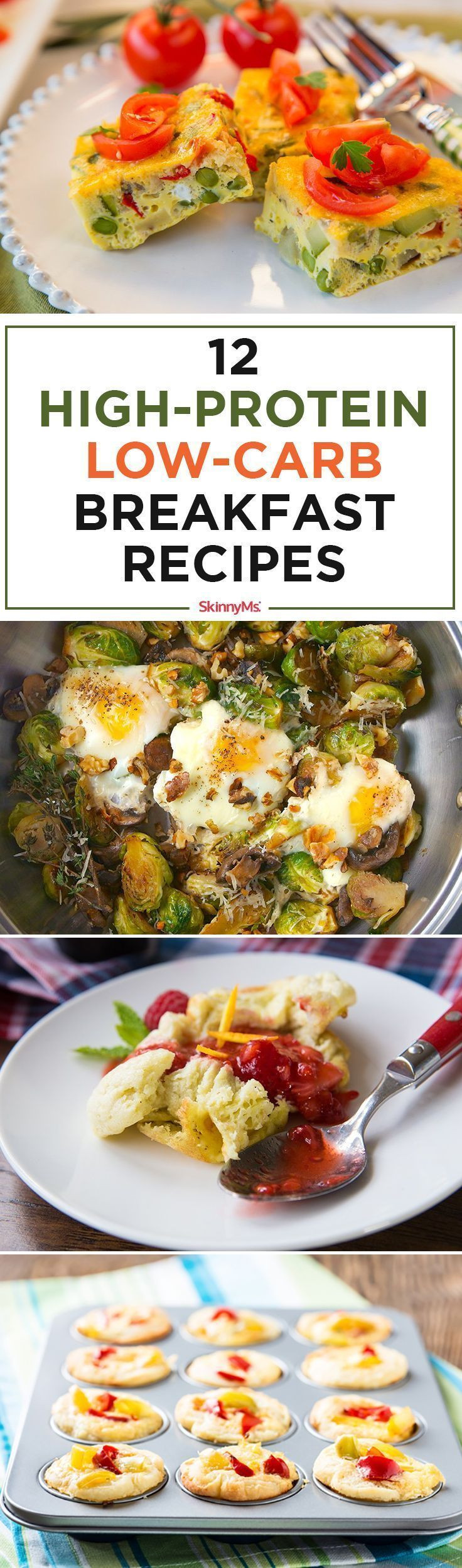 High Protein Low Carb Snacks Recipes  29 best images about Healthy snacks on Pinterest