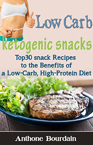 """High Protein Low Carb Snacks Recipes  Cookbooks List The Best Selling """"Salads"""" Cookbooks"""