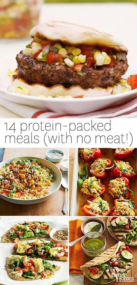 High Protein Vegetarian Meals  Simple workout plans to lose weight high protein