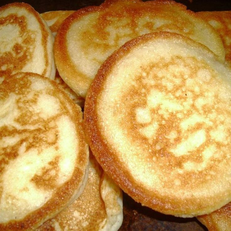 Hoe Cake Recipe  13 best images about Hot water cornbread recipes on